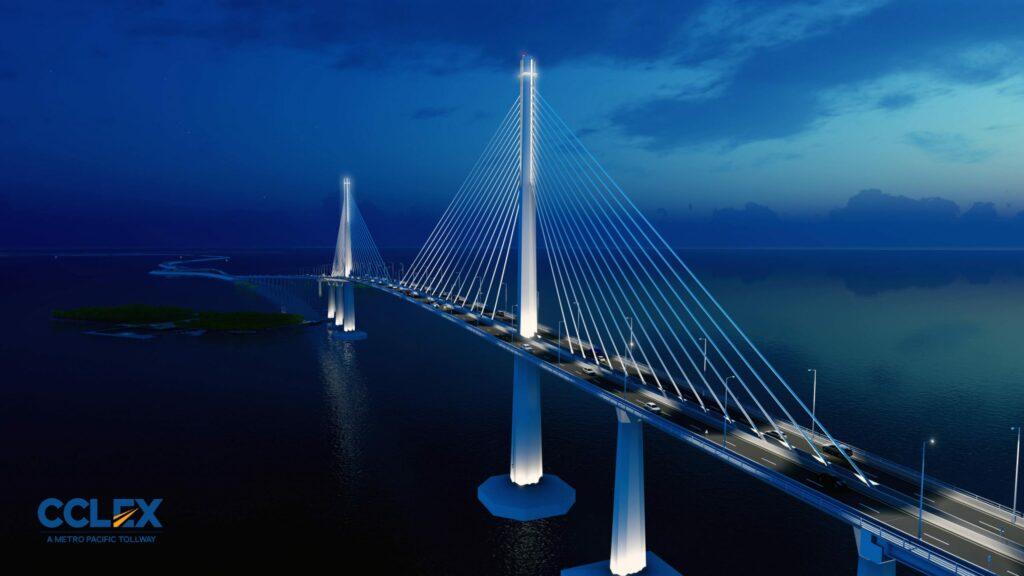 Cebu-Cordova Link Expressway built by offshore design team in Cebu