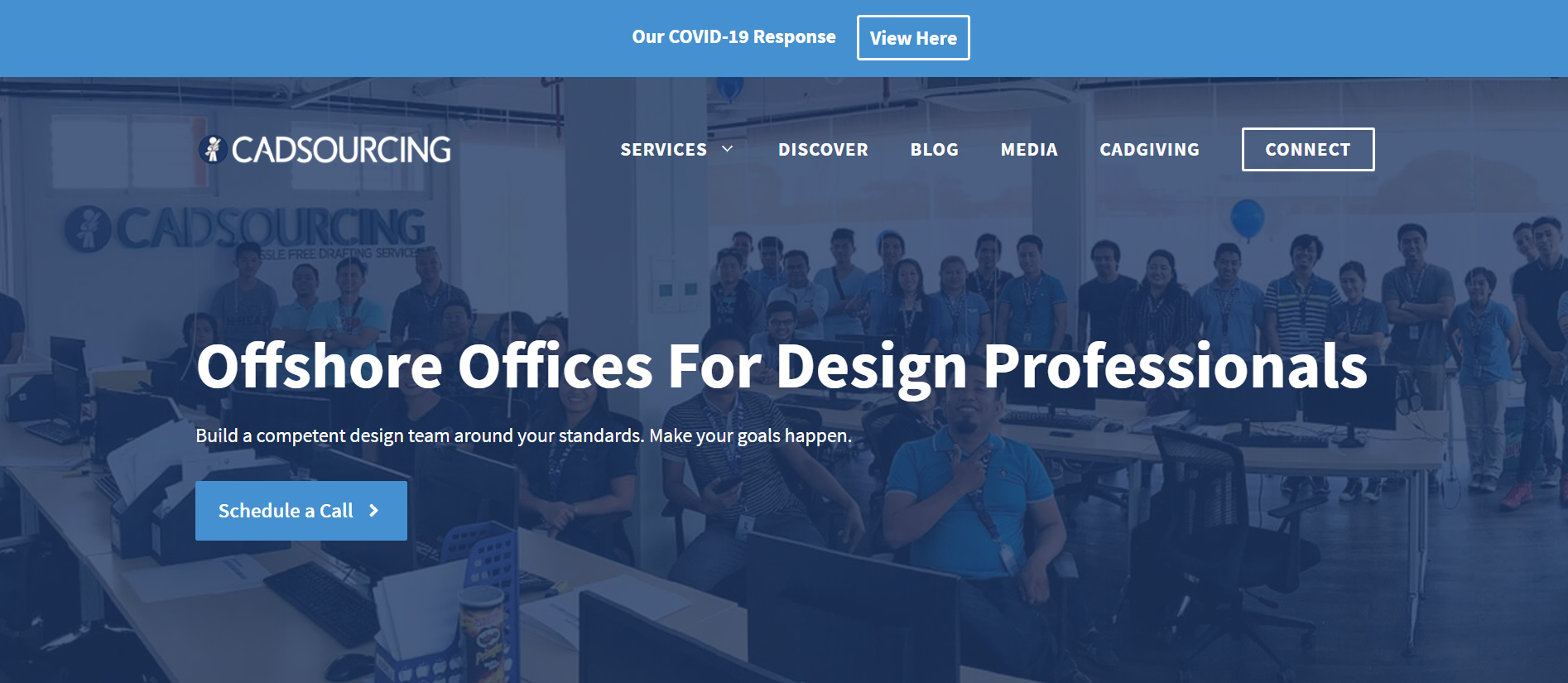 cadsourcing site features engineering process outsourcing teams